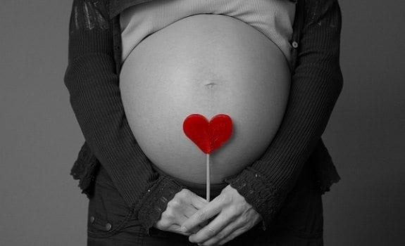 Guía prenatal - embarazo