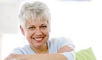 Menopausia terapias