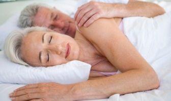 Hombres causan Menopausia