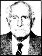 Profesor Julio Araújo Cuéllar
