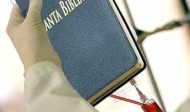 El Médico en la Biblia
