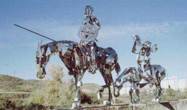 Don Quijote Grande