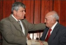 Doctor Mario Sánchez Medina