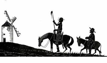 La Melancolía en Cervantes y en Don Quijote
