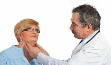 Enfermedades de la Tiroides y la Diabetes