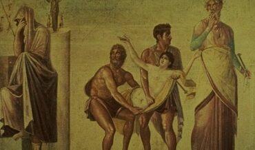Humanismo Griego