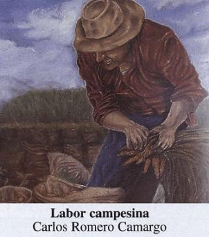 Portada Labor campesina