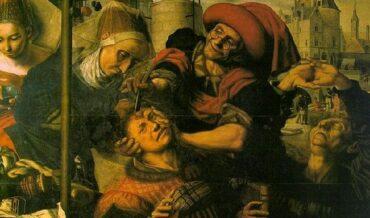 Locura Siglo XVI