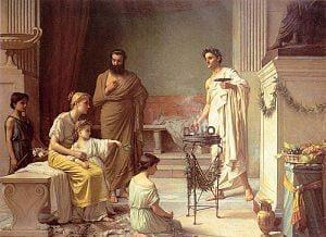 La Medicina en Roma