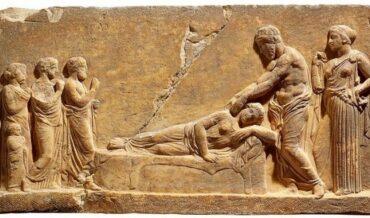 La Medicina Hipocrática en Grecia
