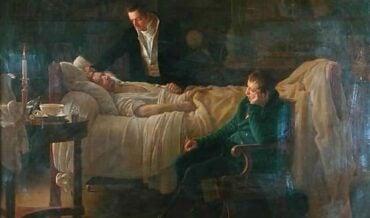 Medicina siglo XVIII