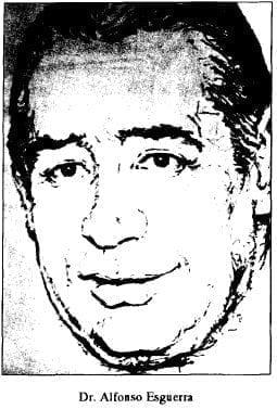 Alfonso Esguerra