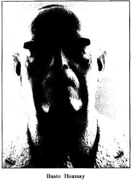 Busto Hussay