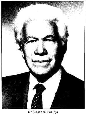 Cesar A. Pantoja