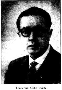 Guillermo Uribe Cualla