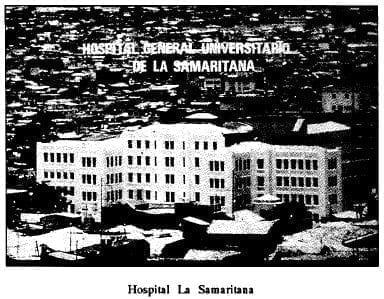Hospital La Samaritana