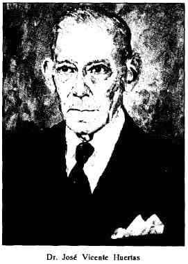 José Vicente Huertas