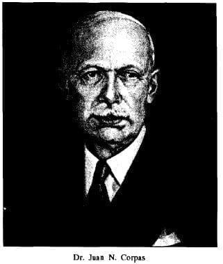 Juan N. Corpas