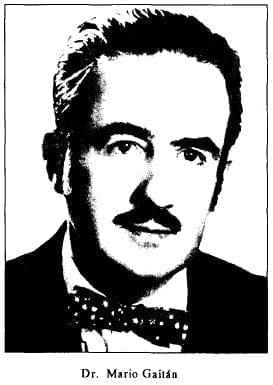 Mario Gaitan
