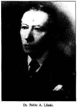 Pablo A. Llinás