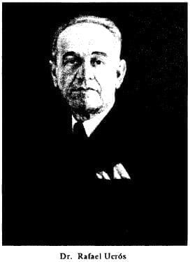 Rafael Ucros