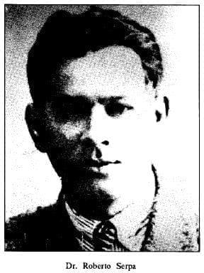 Roberto Serpa