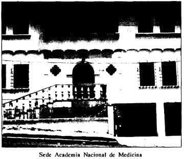 Sede academia medina