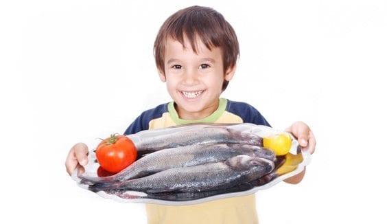 Aceite de Pescado podría prevenir Patologías asociadas a la Obesidad