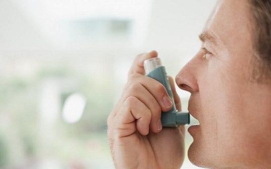 Directrices para la atención del asma