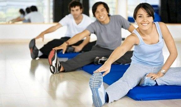 Ejercicio físico previene hasta en un 60% los casos de diabetes tipo 2