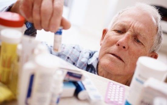 Los AINE protegen contra la enfermedad de Parkinson