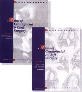 Atlas of craniofacial surgery and cleft  lip and palate surgery