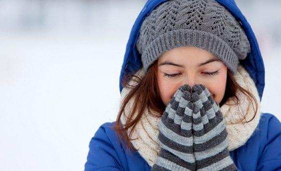 proteína responsable de que sintamos frío