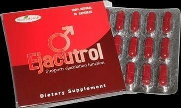 Medicamentos que pueden Demorar la Eyaculación