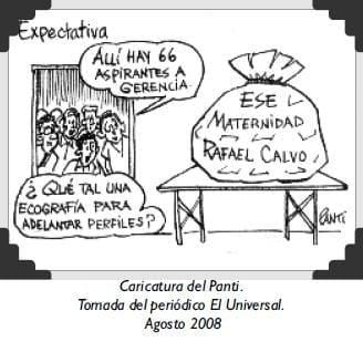 Caricatura del Panti1