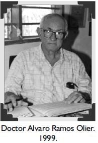 Doctor Alvaro Ramos Olier1999.