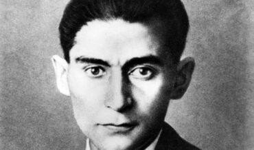 Mundo Psicológico de Kafka América