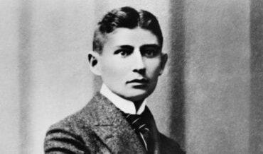 Mundo Psicológico de Kafka La Juventud