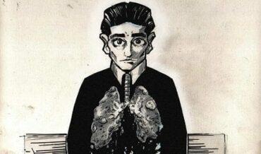 Mundo Psicológico de Kafka El arte de escribir