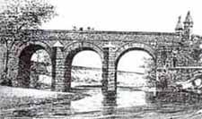 Puente Grande de Nuestra Señora de Atocha