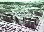 Centro Urbano Antonio Nariño