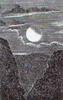 Chía, diosa lunar