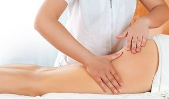 Masajes para Celulitis