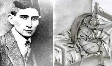 Mundo Psicológico de Kafka La Condena