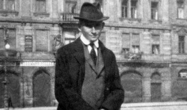 Mundo Psicológico de Kafka