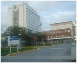 Hospital Honoré Mercier