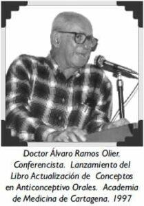 Doctor Álvaro Ramos Olier