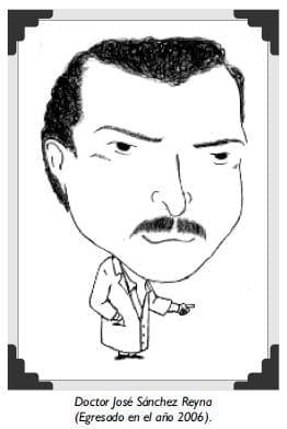 Doctor José Sánchez Reyna