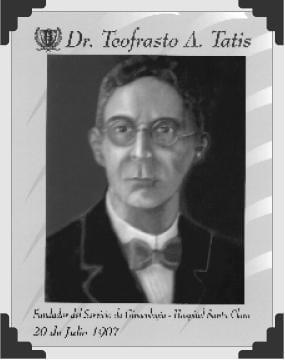 Dr Teofrasto A. Tatis