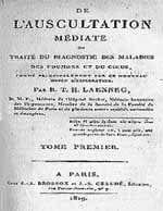 Libro  De l auscultation